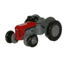 Ferguson tractor, red. OXFORD NTEA002
