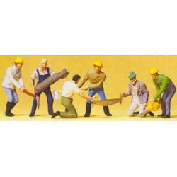 Lumber jacks.