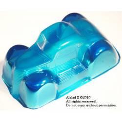 Bote 30 ml - Azul transparente. ALCLAD 403