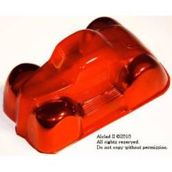 Bote 30 ml - Rojo transparente. ALCLAD 401