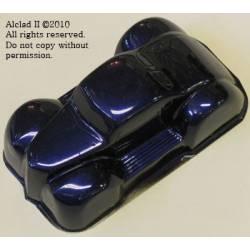 Bote 30 ml - Prismatic Sapphire. ALCLAD 204