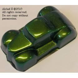 Bote 30 ml - Prismatic Jade. ALCLAD 203