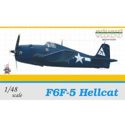 F6F-5 Hellcat. EDUARD 8434