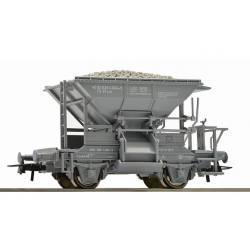 Talbot-ballast wagon, FS. ROCO 56251