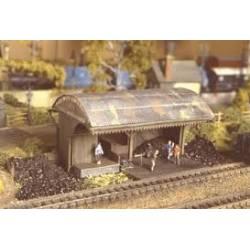 Coal/builders merchants. RATIO 232