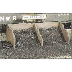 Coal staithes. RATIO 533