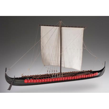 "Barco Vikingo ""Longship"". DUSEK 005"