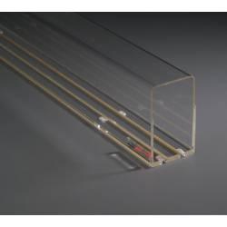 "Expositor ""Vision"", 30 cm. TRAIN SAFE TSV-H02L-30-S"