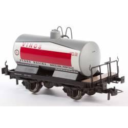 Tank waggon for Pedro Rovira.
