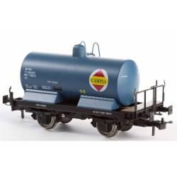 Tank waggon for CAMPSA. KTRAIN 0712I