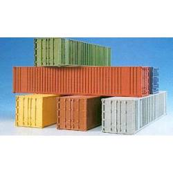 Container 40ft.