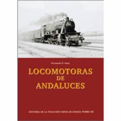 Locomotoras de Andaluces