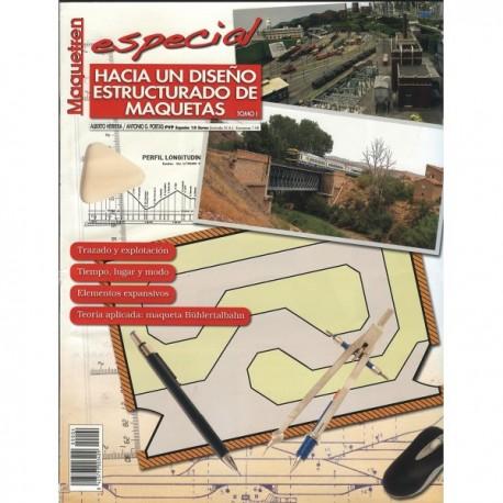 Especial Maquetren: Hacia un diseño Estructurado de Maquetas I