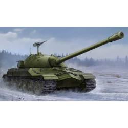 Soviet JS-7 Heavy Tank.