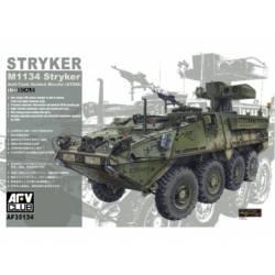 M1134 Stryker w/ ATGM. AFV CLUB 35134