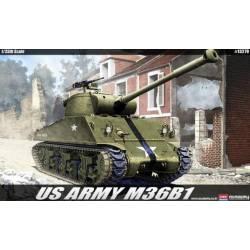 M36B1 tank destroyer. ACADEMY 13279