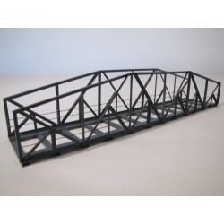 Puente de hierro. HACK BRUCKEN VB30