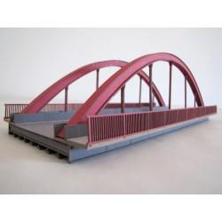 Puente de carretera. HACK BRUCKEN LB25