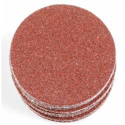 Corundum sanding discs. PROXXON 28549