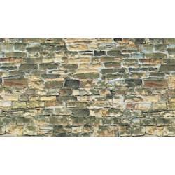 Wall plate, naturale stone.