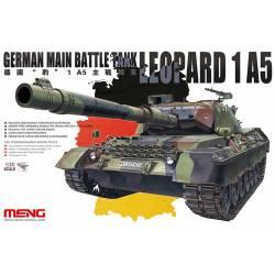 Leopard 1 A5.