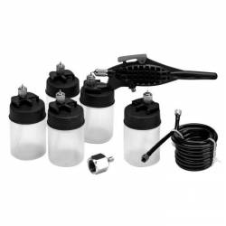 Airbrush kit. ARTESANIA LATINA 27083-1