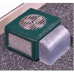 Aparatos de aire acondicionado. BLAIR LINE LLC 2705