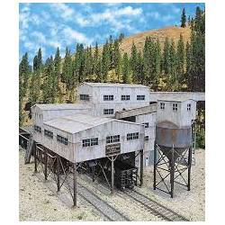 Diamond coal corporation. WALTHERS 933-4046