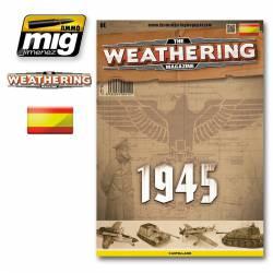 The Weathering Magazine #11: 1945. AMIG 4010