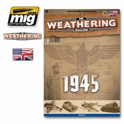 The Weathering Magazine #11: 1945 (Eng). AMIG 4510