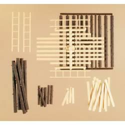 Lumber. AUHAGEN 42553