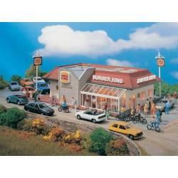 Burger King. VOLLMER 43632