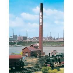 Chimenea industrial. VOLLMER 46017
