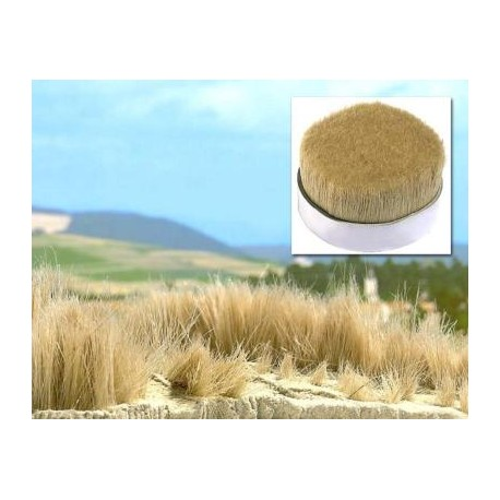 Grain field and reeds. BUSCH 7375