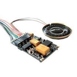 Decoder con sonido para el automotor 440. ER301S440_8