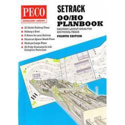 Planbook. PECO STP-00