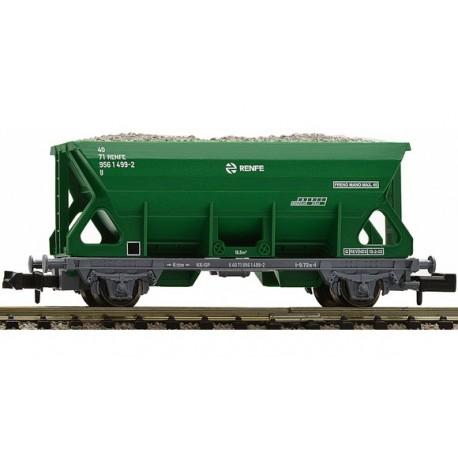 Tolva para balasto RENFE. FLEISCHMANN 850902