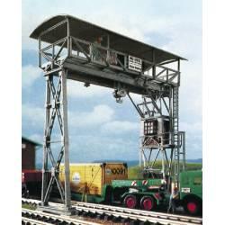 Gantry crane Horb. KIBRI 39316