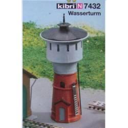 Water tower. KIBRI 37432