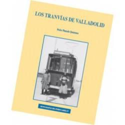 Los tranvías de Valladolid