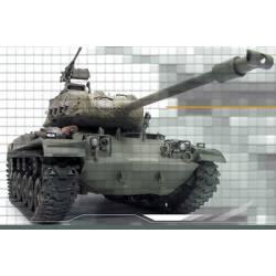 M41G NATO. AFV CLUB 35S41