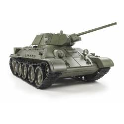 T34/76 Model 1942. DING-HAO HOBBY 96009
