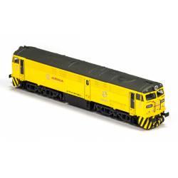 Locomotora diésel 2100 Aceralia. Digital. MFTRAIN 13223D