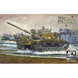 M60A1 Patton. AFV CLUB 35060