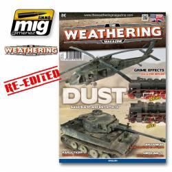 The Weathering Magazine #2: Polvo (Eng). AMIG 4501
