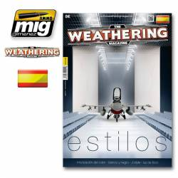 The Weathering Magazine #12: Estilos. AMIG 4011