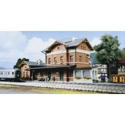 Estación de tren. KIBRI 39368