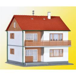 Casa unifamiliar. KIBRI 38723