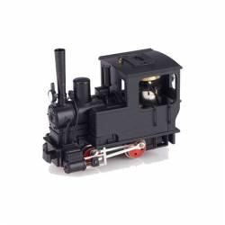 Locomotora de vapor 0-2-0. MINITRAINS 5040
