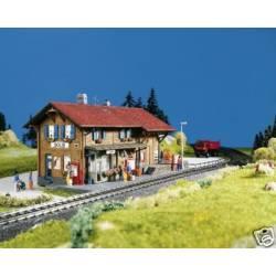 Estación de tren de Solis. KIBRI 39372